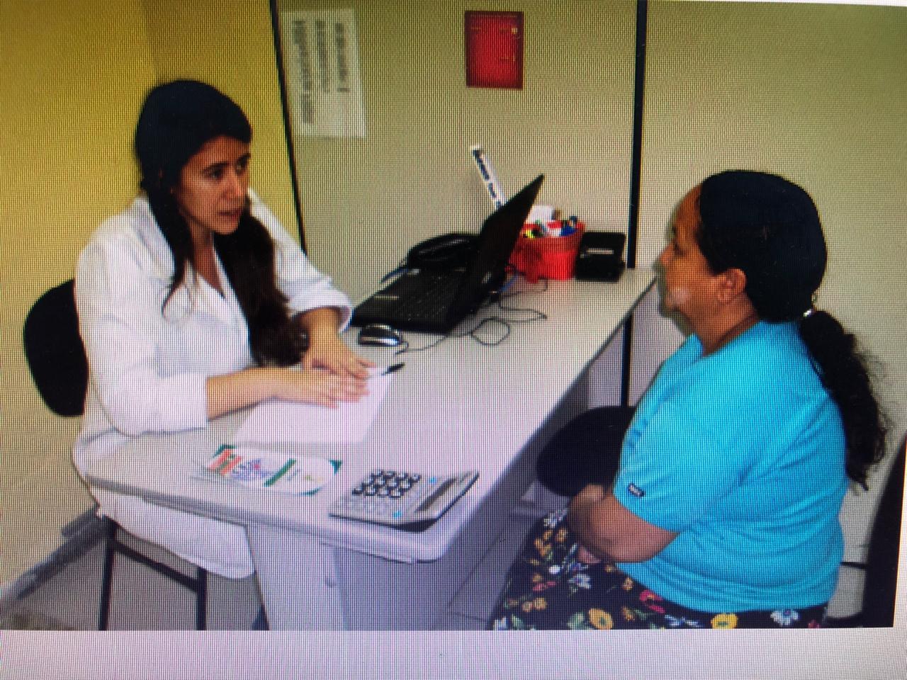 imagem projeto Atenção Farmacêutica em Extrema MG